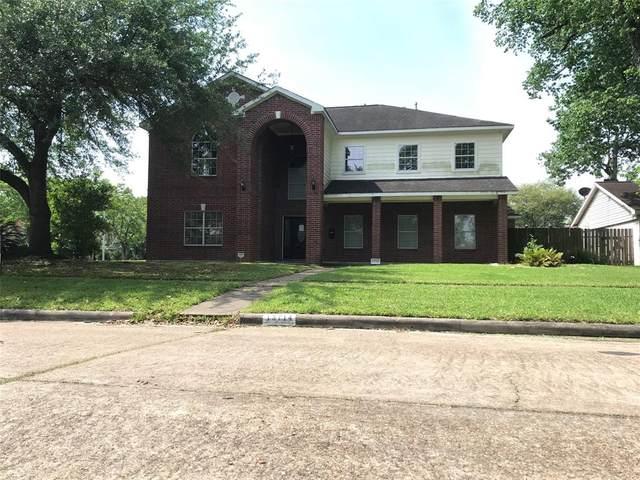 13714 Crosshaven Court, Houston, TX 77015 (MLS #78128187) :: The Heyl Group at Keller Williams