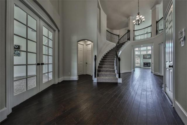 5034 Lockridge Sky Lane, Sugar Land, TX 77479 (MLS #78130213) :: Fanticular Real Estate, LLC