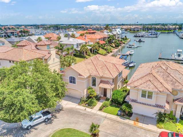 413 Harborside Way, Kemah, TX 77565 (MLS #78132977) :: Phyllis Foster Real Estate
