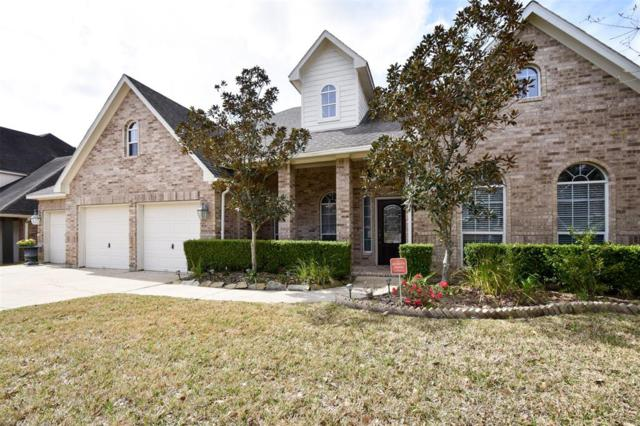 24015 Bridge Way, Spring, TX 77389 (MLS #78139584) :: The Heyl Group at Keller Williams