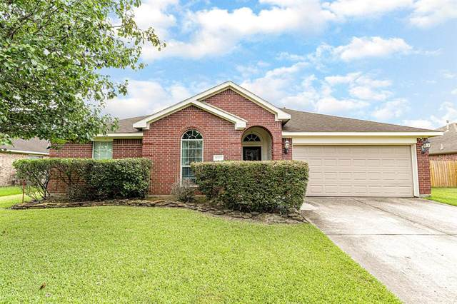 18619 Polo Meadow Drive, Humble, TX 77346 (#78141868) :: ORO Realty