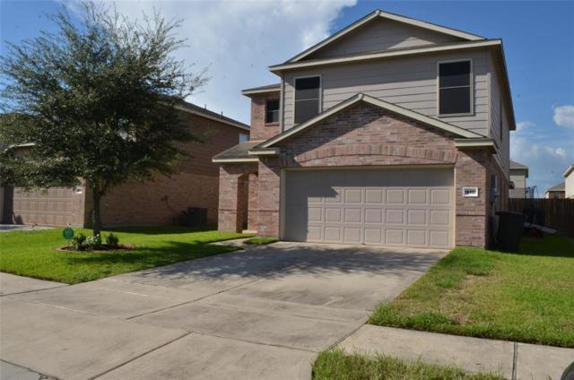 16451 Peyton Ridge Circle, Houston, TX 77049 (MLS #78141935) :: Texas Home Shop Realty