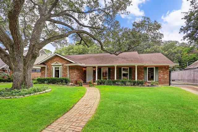 9314 Woodmeadow Street, Houston, TX 77025 (MLS #78143134) :: The Heyl Group at Keller Williams