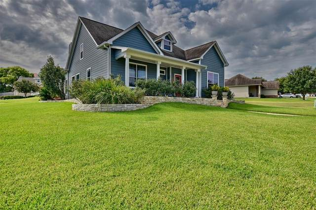 2106 Springwood Drive, Brenham, TX 77833 (MLS #78148039) :: The Freund Group