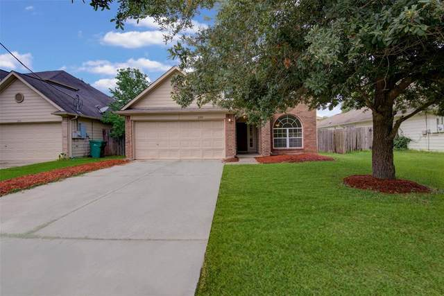 2305 Shady Pine Drive, Conroe, TX 77301 (MLS #78152292) :: Parodi Group Real Estate