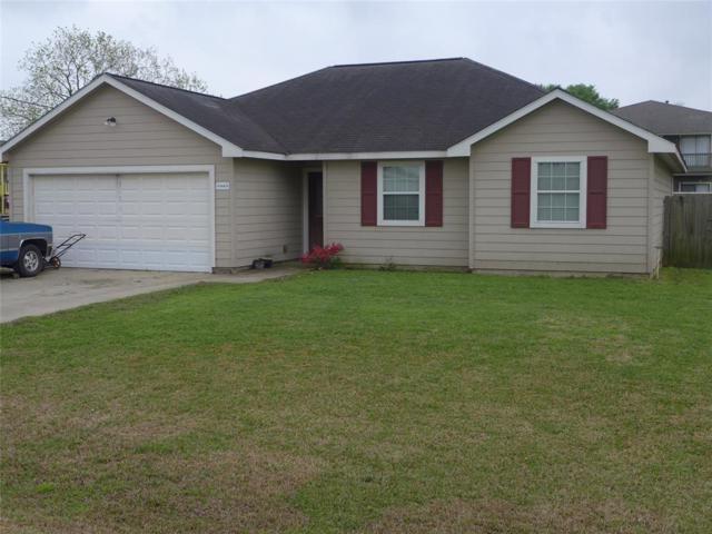 1116 Miller Road, Sealy, TX 77474 (MLS #78152375) :: Giorgi Real Estate Group