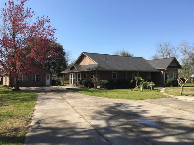7230 Fm 646 South Road S, Santa Fe, TX 77510 (MLS #7815339) :: Caskey Realty