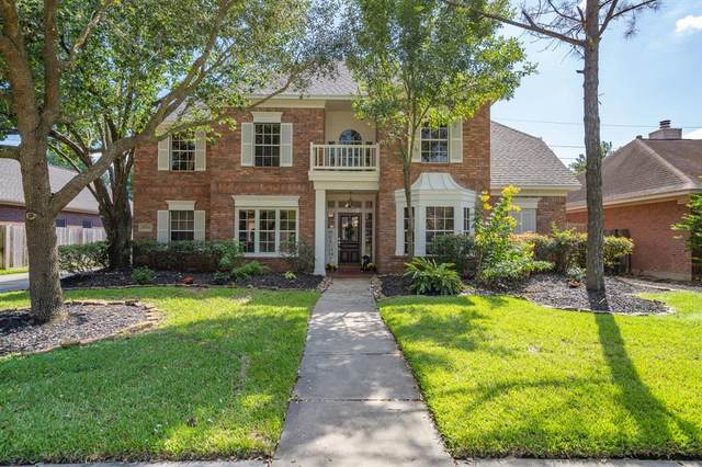 20743 Chappell Knoll Drive, Cypress, TX 77433 (MLS #78154370) :: The SOLD by George Team