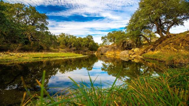 01 Cr 308, Round Mountain, TX 78663 (MLS #781576) :: Texas Home Shop Realty