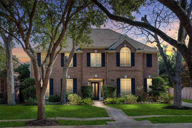 27 Rivercoach Lane, Sugar Land, TX 77479 (MLS #78159223) :: The SOLD by George Team