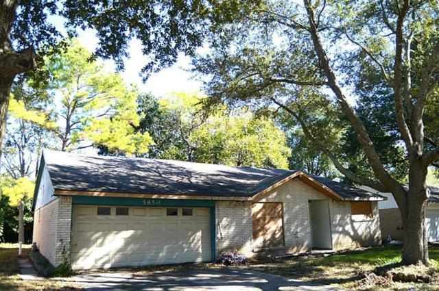 5850 Ludington Drive, Houston, TX 77035 (MLS #78161128) :: Texas Home Shop Realty