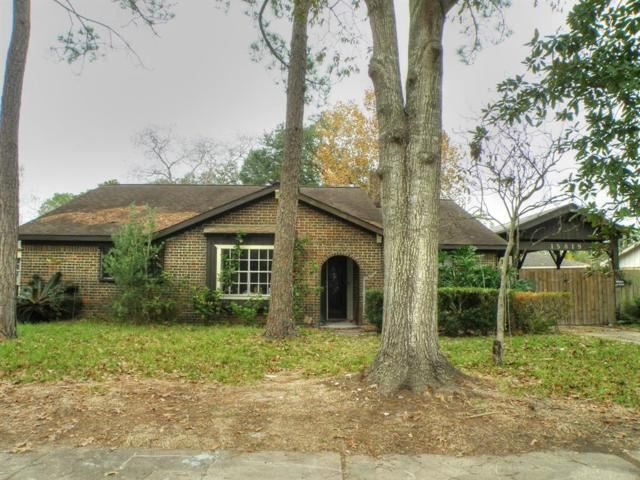 15819 Wandering Trail, Friendswood, TX 77546 (MLS #78161682) :: REMAX Space Center - The Bly Team