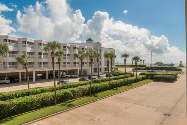 6102 Seawall Boulevard #177, Galveston, TX 77551 (MLS #7816205) :: Texas Home Shop Realty