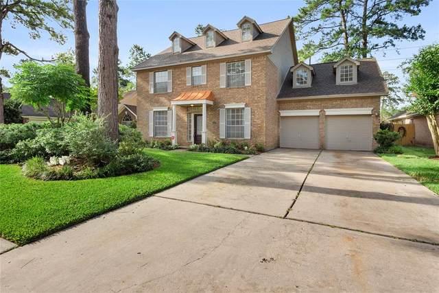 10327 Millridge North Drive, Houston, TX 77070 (MLS #78162175) :: The Queen Team