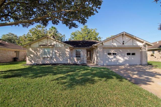2306 Westside Drive, Deer Park, TX 77536 (MLS #78164906) :: JL Realty Team at Coldwell Banker, United
