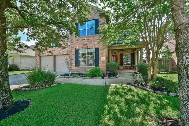 9730 Eagle Peak Court, Katy, TX 77494 (MLS #78167068) :: Texas Home Shop Realty