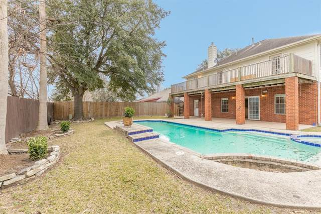 16015 Northmark Drive, Houston, TX 77073 (MLS #78167098) :: The Freund Group
