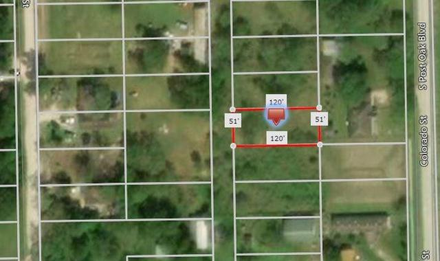 00 Main Street, Fresno, TX 77545 (MLS #78168603) :: Caskey Realty