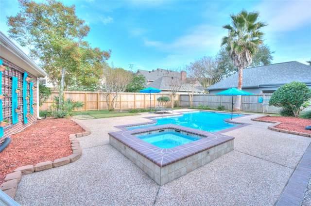 14211 Ridgewood Lake Court, Houston, TX 77062 (MLS #78168640) :: Texas Home Shop Realty