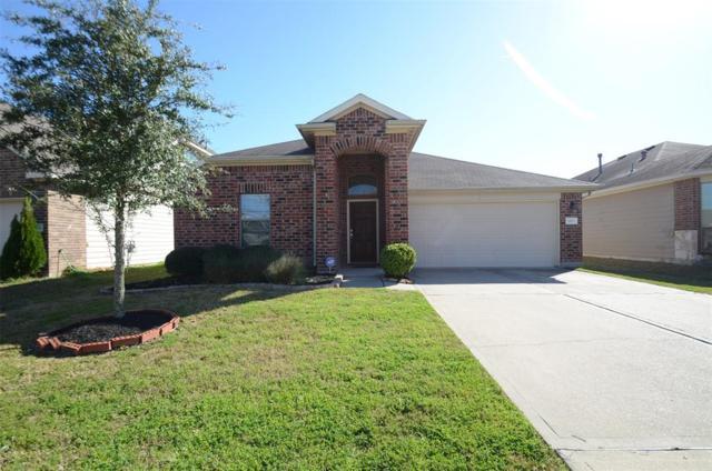 2802 Defoe Drive, Katy, TX 77449 (MLS #78170227) :: Texas Home Shop Realty