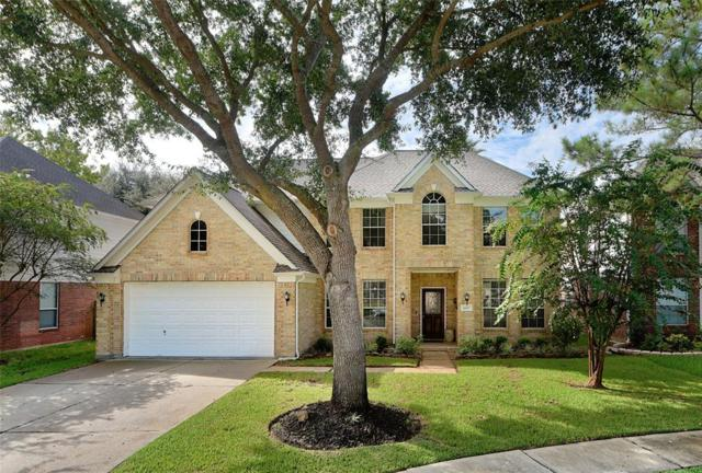 18527 Berry Leaf Court, Houston, TX 77084 (MLS #78171087) :: Texas Home Shop Realty