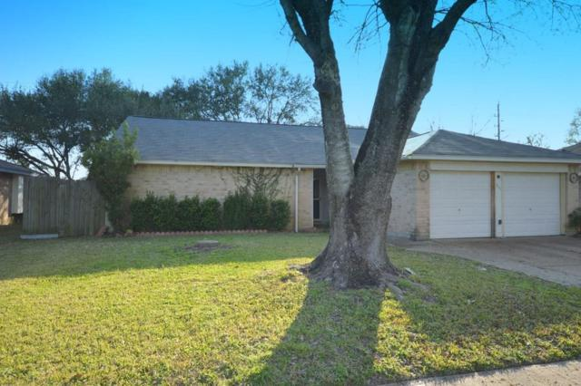 19311 Spanish Needle Drive, Houston, TX 77084 (MLS #78171273) :: Texas Home Shop Realty