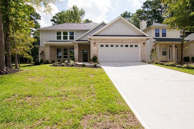 11734 Twain Drive, Montgomery, TX 77356 (MLS #7817599) :: REMAX Space Center - The Bly Team