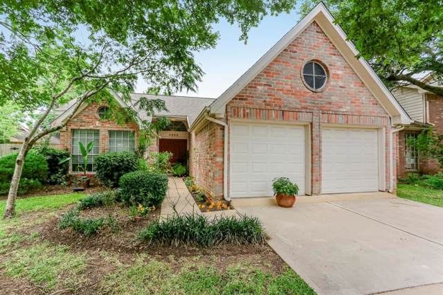 4423 Waterfall Way, Sugar Land, TX 77479 (MLS #78177821) :: The Jennifer Wauhob Team
