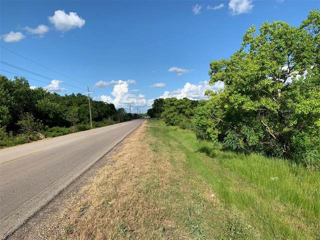 00 County Road 30, Angleton, TX 77515 (MLS #78178065) :: The Queen Team