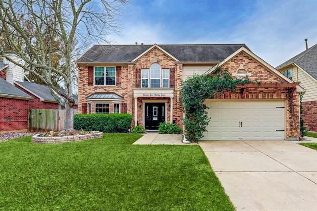 3534 Timothy Lane, Richmond, TX 77406 (MLS #78180340) :: Texas Home Shop Realty