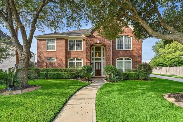 14835 Swift River Lane, Sugar Land, TX 77498 (MLS #78181983) :: Ellison Real Estate Team