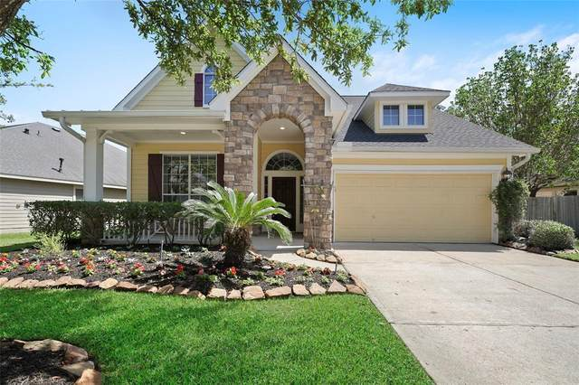 18902 Magnolia Arbor Lane, Tomball, TX 77377 (MLS #78183445) :: Giorgi Real Estate Group