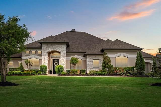 6610 Green Gable Manor, Spring, TX 77389 (#78183885) :: ORO Realty
