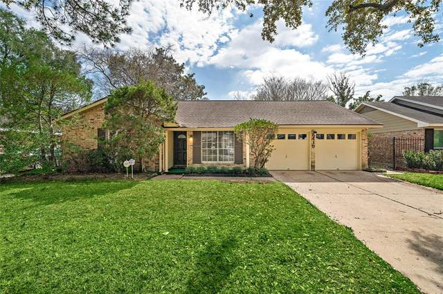 8415 Sharpview Drive, Houston, TX 77036 (MLS #78185828) :: Michele Harmon Team