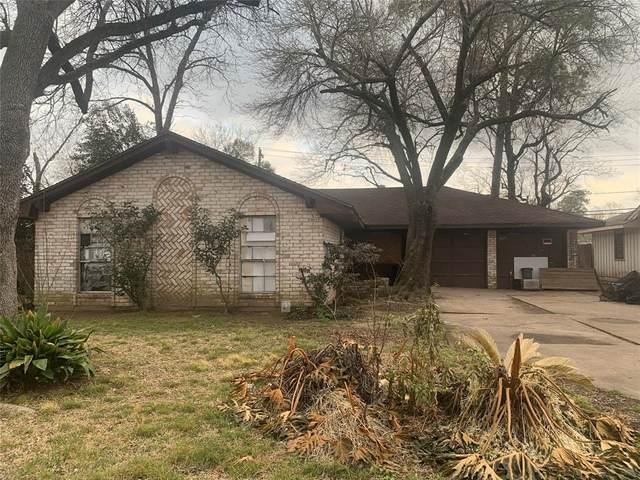 14018 Hollypark Drive, Houston, TX 77015 (MLS #78187446) :: Michele Harmon Team