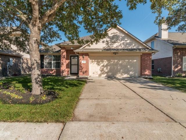 327 Mammoth Springs Lane, Dickinson, TX 77539 (MLS #78188132) :: Texas Home Shop Realty