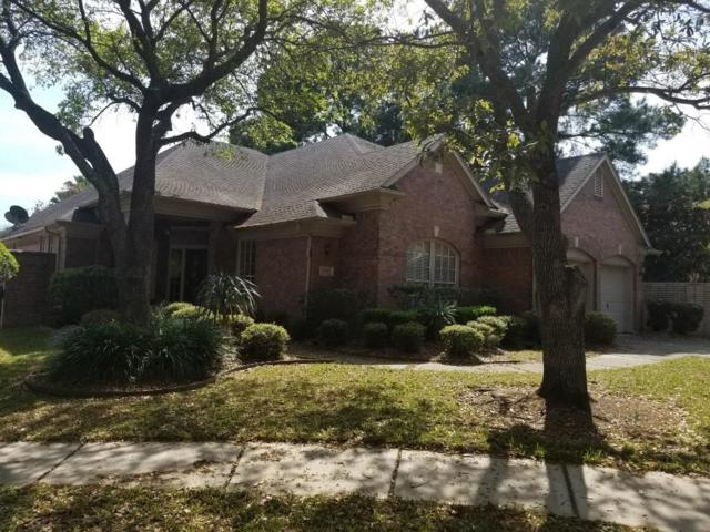12915 Coralville Court, Houston, TX 77041 (MLS #78189159) :: The SOLD by George Team
