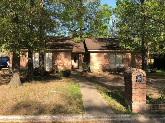 116 Cypress Lane, Conroe, TX 77301 (MLS #78196404) :: TEXdot Realtors, Inc.