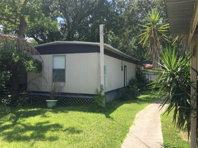404 4th Street, San Leon, TX 77539 (MLS #78198467) :: The SOLD by George Team