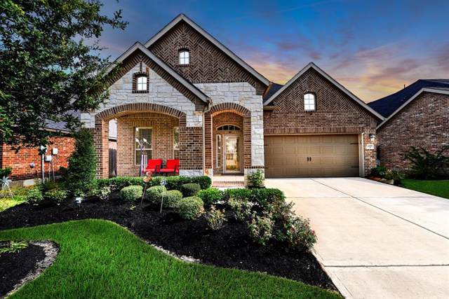 2855 Weldons Forest Drive, Katy, TX 77494 (MLS #78204649) :: Texas Home Shop Realty