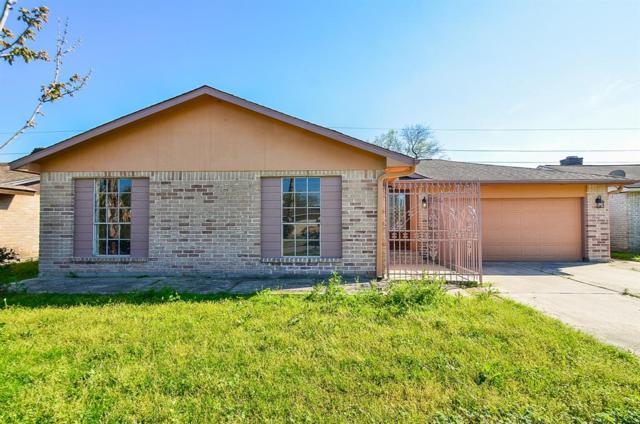 2811 Ravenwind Road, Houston, TX 77067 (MLS #78205352) :: Giorgi Real Estate Group