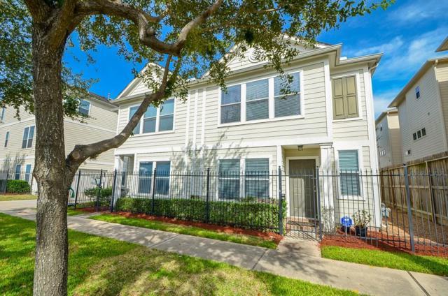 2711 Polk Street, Houston, TX 77003 (MLS #78206944) :: Red Door Realty & Associates
