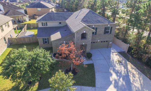 9502 Alabaster Oaks Lane Lane, Humble, TX 77396 (MLS #78208074) :: Texas Home Shop Realty