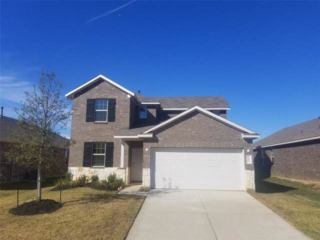 7023 Bonaire Vista Lane, Conroe, TX 77304 (MLS #78209379) :: Christy Buck Team