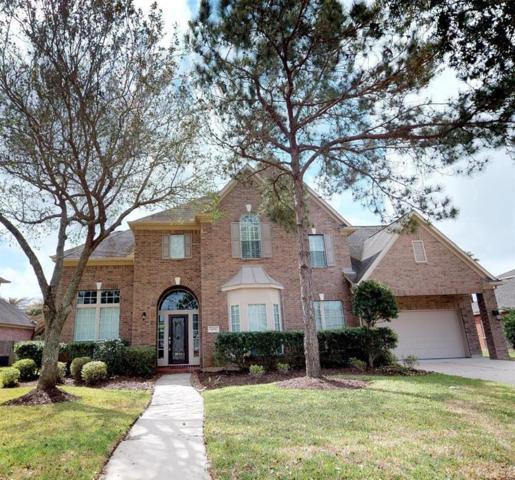 3008 Cedar Ridge Trail, Friendswood, TX 77546 (MLS #78216710) :: Giorgi Real Estate Group