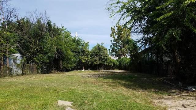 1306 Laird Street, Houston, TX 77008 (MLS #78216869) :: Homemax Properties