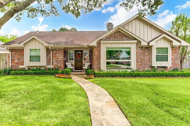 5739 Rutherglenn Drive, Houston, TX 77096 (MLS #78220207) :: Michele Harmon Team