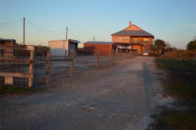 2943 S Sonny Lane, Galveston, TX 77554 (MLS #78221656) :: The Heyl Group at Keller Williams