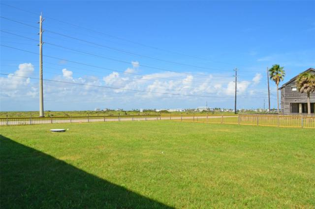 Lot 4A San Luis Pass, Galveston, TX 77554 (MLS #78227479) :: Magnolia Realty