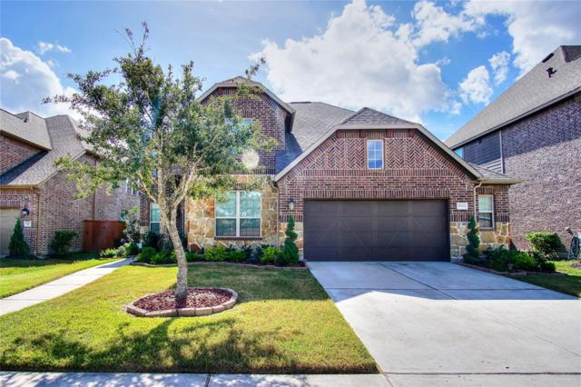17511 Murrayfield Court, Richmond, TX 77407 (MLS #78228175) :: Texas Home Shop Realty